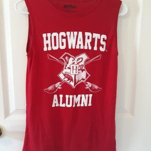 "Harry Potter ""Hogwarts Alumni"" Muscle Tee"